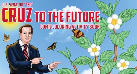 Cruz to the Future