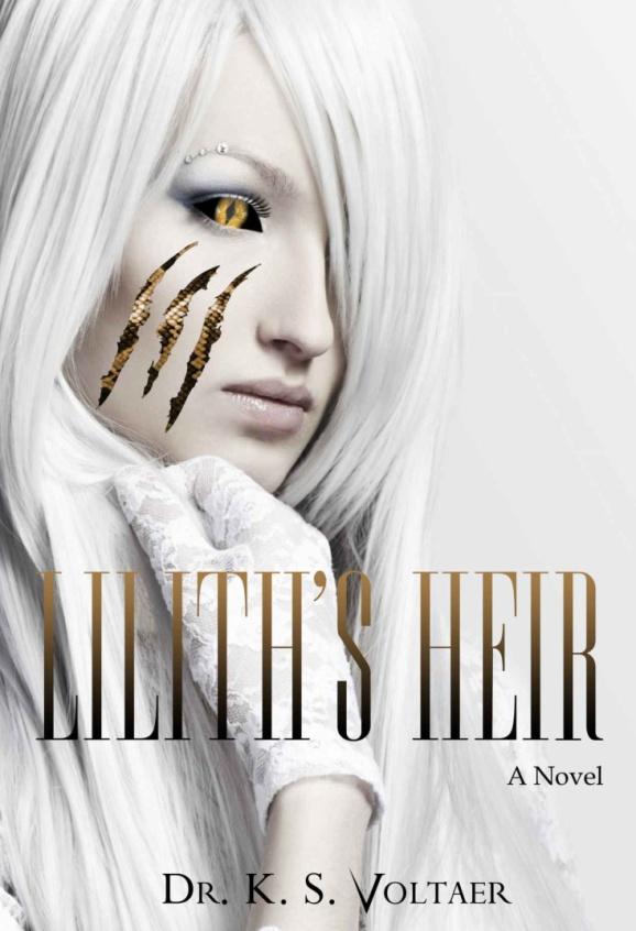 Liliths Heir