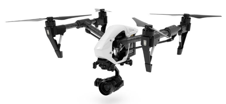 DJI Inspire1 Pro X5 with Zemuse 4k Video