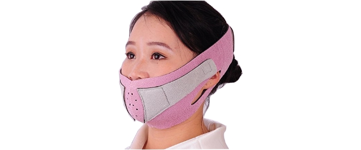 Kolight Anti Wrinkle Slimming Cheek Mask