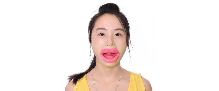 Face Slimmer Mouth Muscle Tightener
