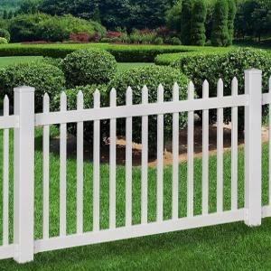 WamNam Picket Fence