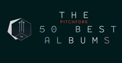 Pitchfork 50 Best Albums 2015