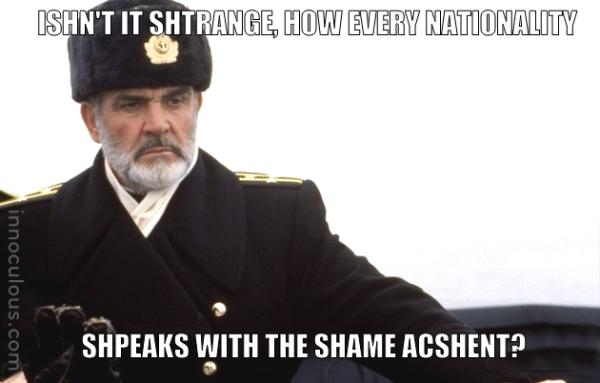 Sean Connery Meme