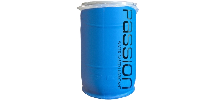 55 Gallon Passion Natural Water-Based Lubricant