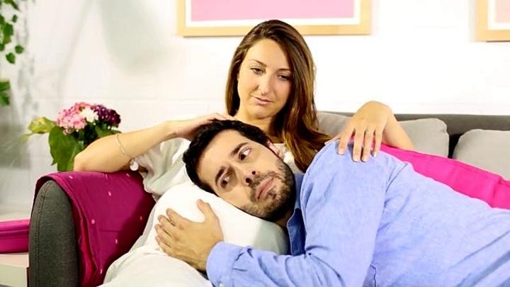 BabyPod Couple