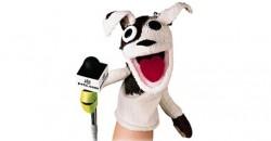 Pets.com Puppet