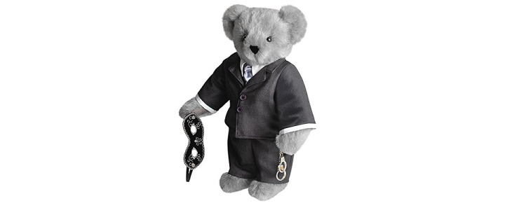 Fifty Shades of Grey Movie® - Teddy Bear