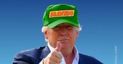 Trump Idiocracy