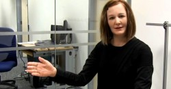 Nadine, the Creepy Social Robot