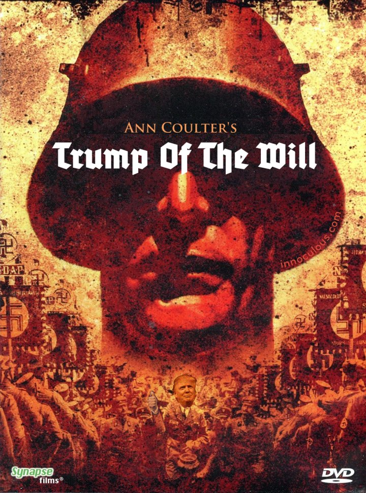 Trump of the Will