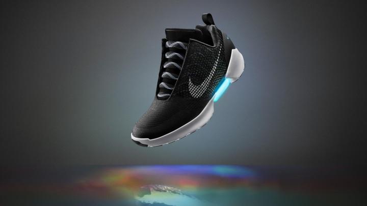 2016 Nike Hyperadapt