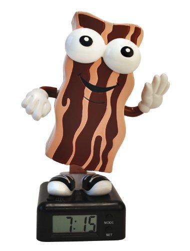 BigMouth-Inc-The-Wakin-Shakin-Bacon-Alarm-Clock-0