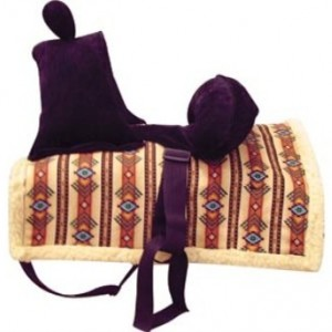 Cashel-Daddle-Saddle-Child-Western-Horse-Toy-Saddle-0