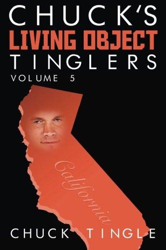 Chucks-Living-Object-Tinglers-Volume-5-0
