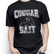 Cougar-Bait-Funny-Sex-MILF-Party-Stud-Distressed-Print-T-Shirt-Black-0-2