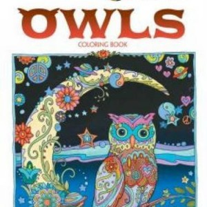 Creative-Haven-Owls-Coloring-Book-Adult-Coloring-0
