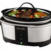 Crock-Pot-Smart-Wifi-Enabled-WeMo-6-Quart-Slow-Cooker-SCCPWM600-V1-0-9