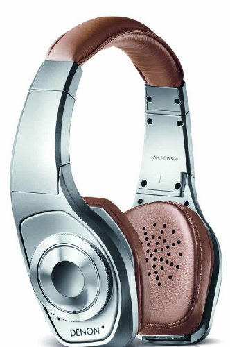 DENON-AH-NCW500-Silver-Global-Cruiser-Bluetooth-Wireless-Noise-Canceling-Headphones-Japan-Import-0