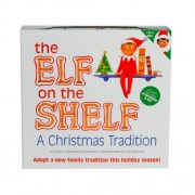 Elf-on-the-ShelfA-Christmas-Tradition-brown-eyed-boy-scout-elf-0-1