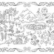 Enchanted-Forest-An-Inky-Quest-Coloring-Book-0-0