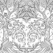Enchanted-Forest-An-Inky-Quest-Coloring-Book-0-2