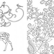 Enchanted-Forest-An-Inky-Quest-Coloring-Book-0-4