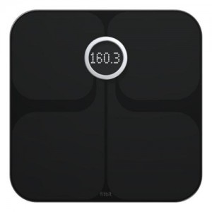 Fitbit-Aria-Wi-Fi-Smart-Scale-Black-0