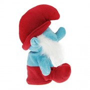 Greenery-Talking-Body-Waving-Plush-Electronic-Smart-Toys-Baby-Love-Repeating-Mimicry-Doll-Christmas-Gift-Blue-and-Red-0-1
