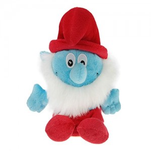 Greenery-Talking-Body-Waving-Plush-Electronic-Smart-Toys-Baby-Love-Repeating-Mimicry-Doll-Christmas-Gift-Blue-and-Red-0