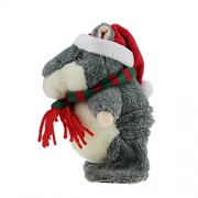 Greenery-Talking-Body-Waving-Plush-Electronic-Smart-Toys-Baby-Love-Repeating-Mimicry-Pet-Hamster-Mouse-Christmas-Gift-Grey-0-0