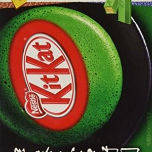 Japanese-Kit-Kat-Uji-Matcha-Chocolate-Box-52oz-12-Mini-Bar-0