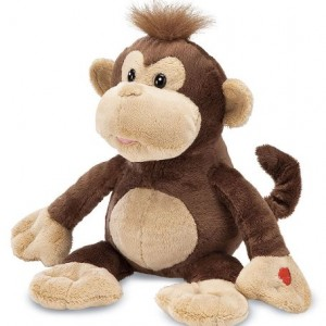 Monkey-ChatimalTM-Plush-9-0