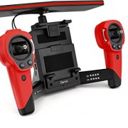 Parrot-Bebop-Quadcopter-Drone-with-Sky-Controller-Bundle-Red-0-4