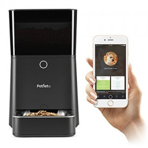 Petnet-SmartFeeder-Automatic-Pet-Feeding-with-your-iPhone-0