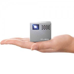 RIF6-Cube-2-Mobile-Projector-with-120-Display-90-Minute-Battery-Life-20000-Hour-LED-0
