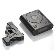 Singeek-Lock-N-load-target-alarm-clockGun-alarm-colck-black-0-2