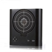 Singeek-Lock-N-load-target-alarm-clockGun-alarm-colck-black-0-4
