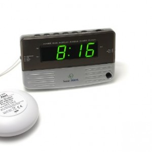 Sonic-Alert-Loud-Dual-Alarm-Clock-SB200ss-with-Vibrating-Shaker-0