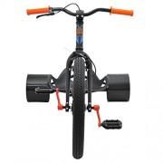 Triad-Underworld-2-Drift-Trike-Ride-On-BlackOrange-0-1