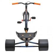 Triad-Underworld-2-Drift-Trike-Ride-On-BlackOrange-0-2