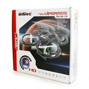 UDI-U818A-HD-24GHz-4-CH-6-AXIS-Headless-RC-Quadcopter-w-HD-Camera-Extra-Battery-and-Return-Home-Function-by-UDI-RC-0-3