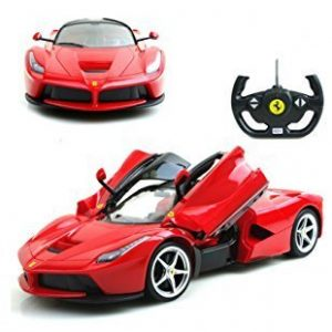 114-Scale-Ferrari-La-Ferrari-LaFerrari-Radio-Remote-Control-Model-Car-RC-RTR-Open-Doors-Color-May-Vary-0