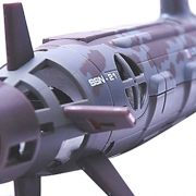 13000-12-Diving-Toy-6-Channel-Remote-Control-Navy-Submarine-Boat-0-3