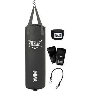 Everlast-70-Pound-MMA-Heavy-Bag-Kit-0
