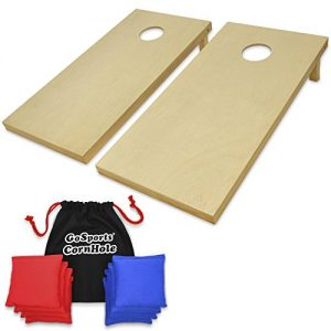 GoSports-Regulation-Size-Wooden-CornHole-Set-0