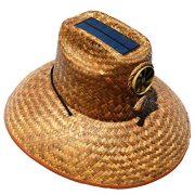 Kool-Breeze-Solar-Hat-Male-Palm-Leaf-Thrman-Hat-wo-band-Large-0-0