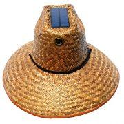 Kool-Breeze-Solar-Hat-Male-Palm-Leaf-Thrman-Hat-wo-band-Large-0-2