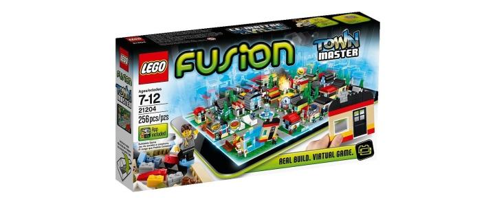 LEGO-Fusion-21204-Town-Master