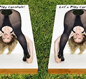 Sexy-Girl-Custom-Cornhole-Boards-0